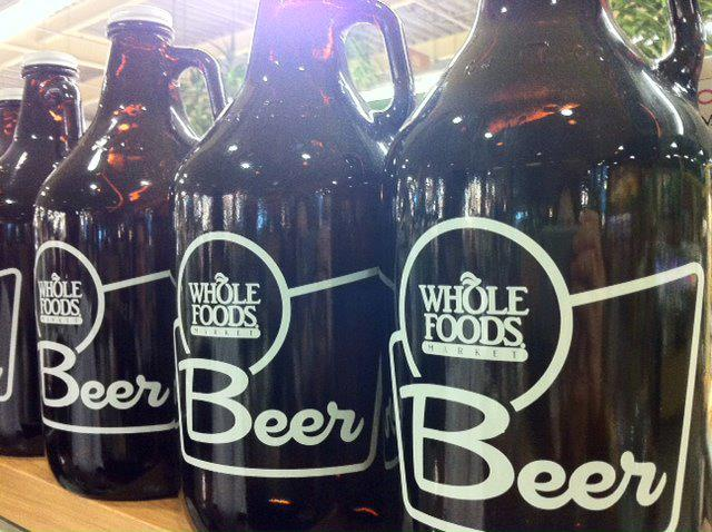 Whole Foods Richmond Va Beer