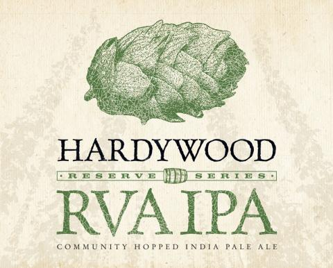 Hardywood RVA IPA