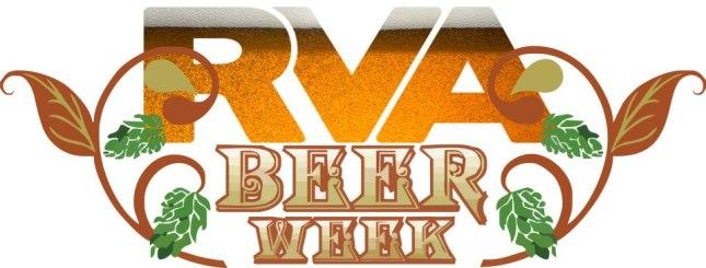 RVA Beer Week Logo