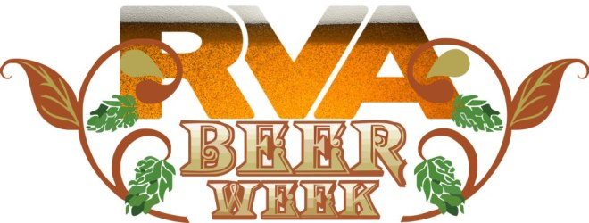 RVA Beer Week Logo