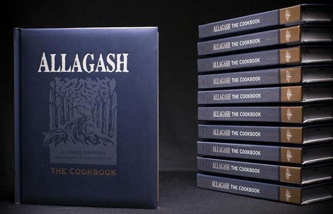 Allagash Cookbook1