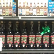 Whole Foods Short Pump -- More Shmaltz & Christmas Ale