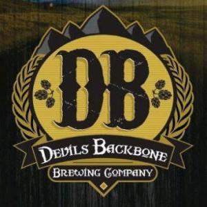 Devils Backbone RVA logo
