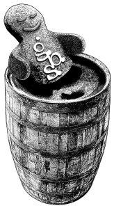 Hardywood Bourbon GBS