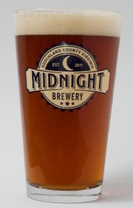 Midnight Brewery pint1
