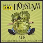 Bells Hopslam Label2