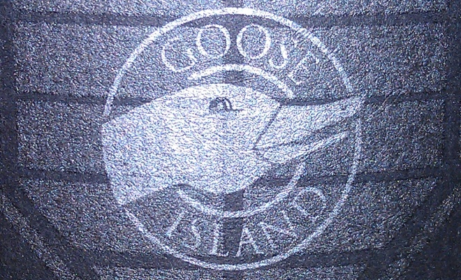 Goose Island Big John Logo4