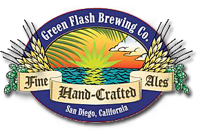 Green Flash Logo