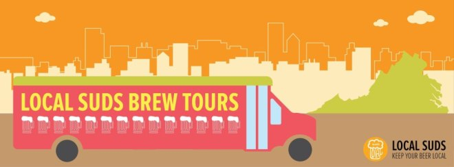 Local Suds Brew Tours