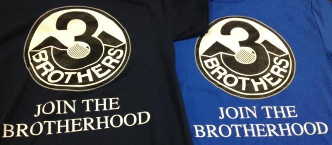 3 Bros Join Brotherhood2