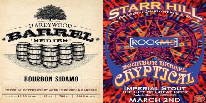 Bourbon Weekend 030213