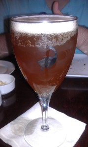 Goose Island Stem Glass