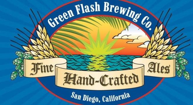 Green Flash logo