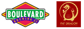 Fat Dragon Boulevard Beer Dinner 061813