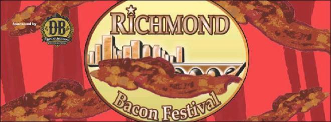 RVA Bacon Fest