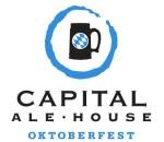 Cap Ale Oktoberfest logo 2013