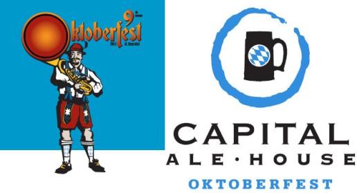 Oktoberfest RVA 2013