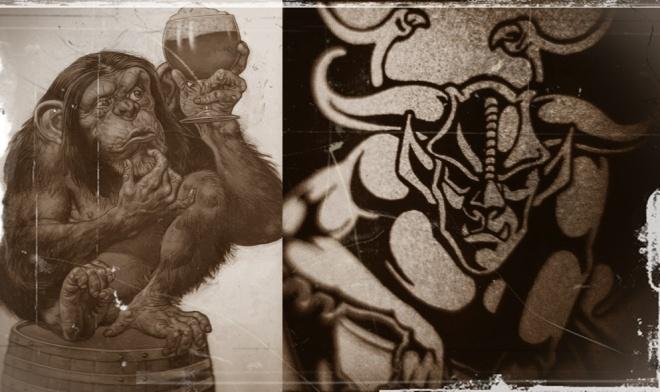 AFM Gargoyle3