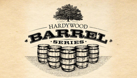 hardywood barrel series
