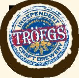 Troegs logo