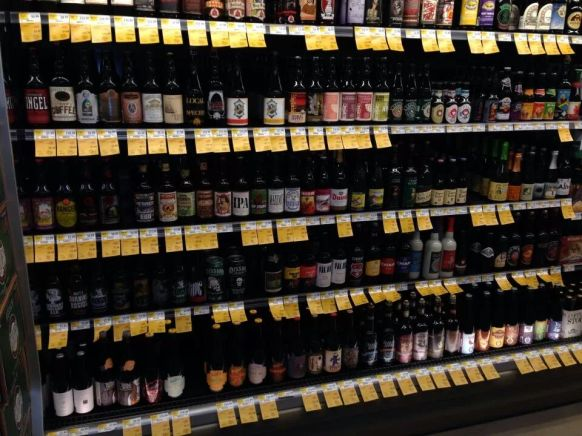 Whole Foods Beer Sale