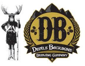 Postbellum Devils Backbone logo