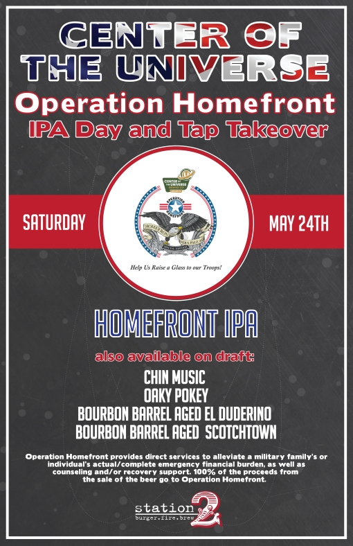 COTU_Operation Homefront