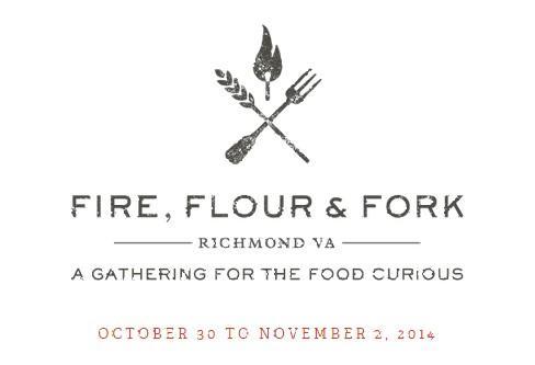 Fire Flour Fork 2014