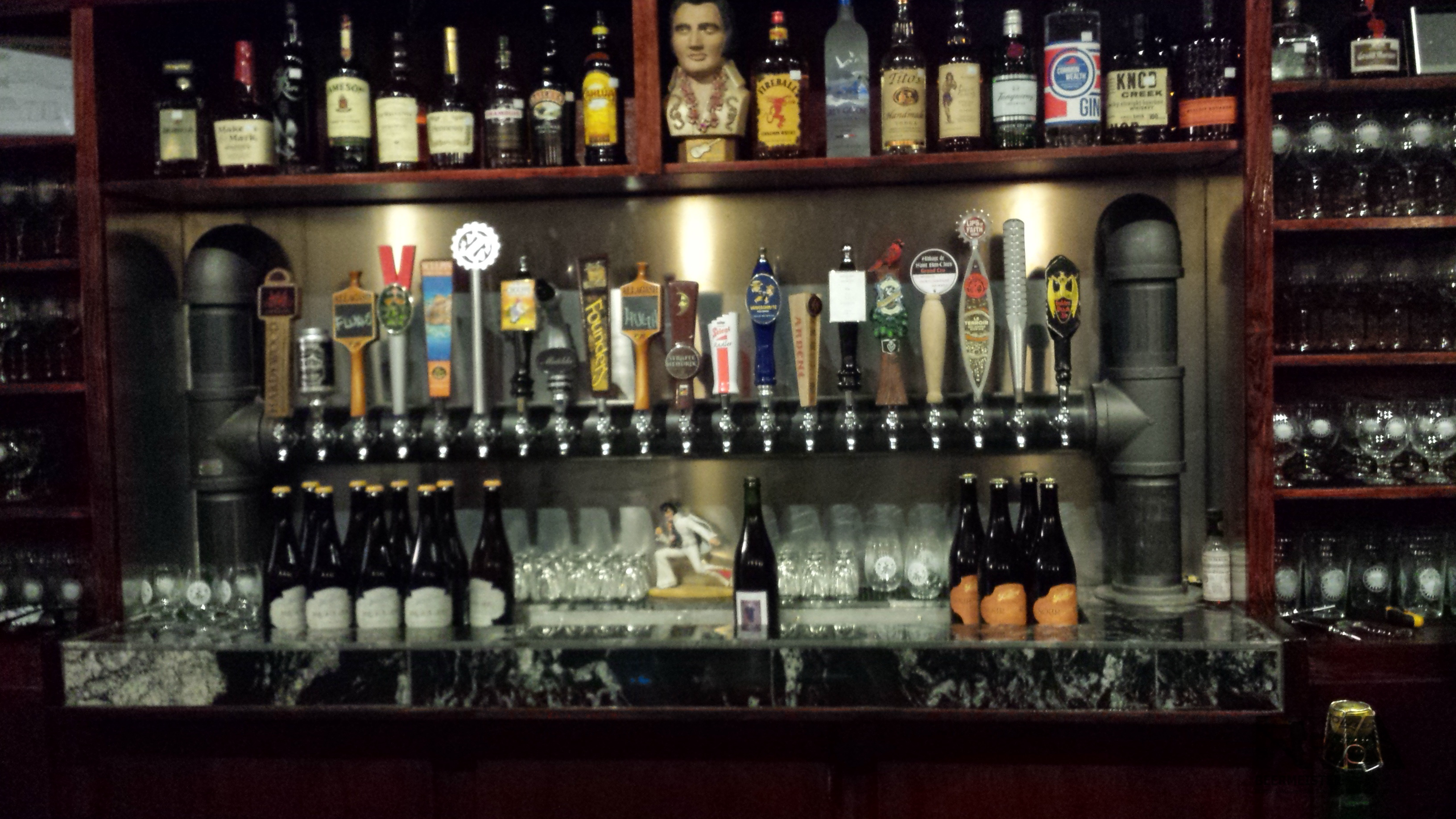 Commercial Taphouse Reopens As Part Of The Mekong Family