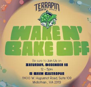 Brew Terrapin Wake N Bake Off2