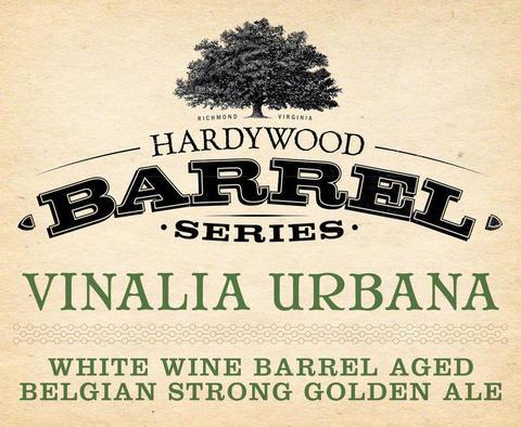Hardywood Vinalia Urbana