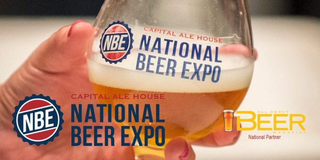 National Beer Expo 2015