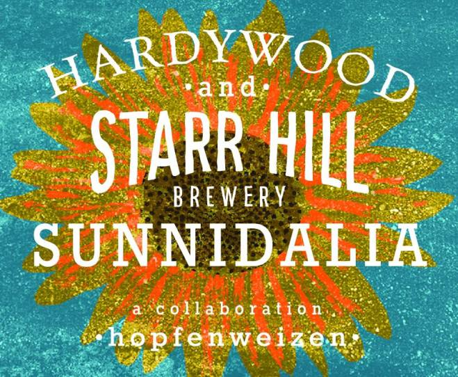 Hardywood Starr Hill Sunnidalia