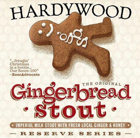 Hardywood GBS 2015