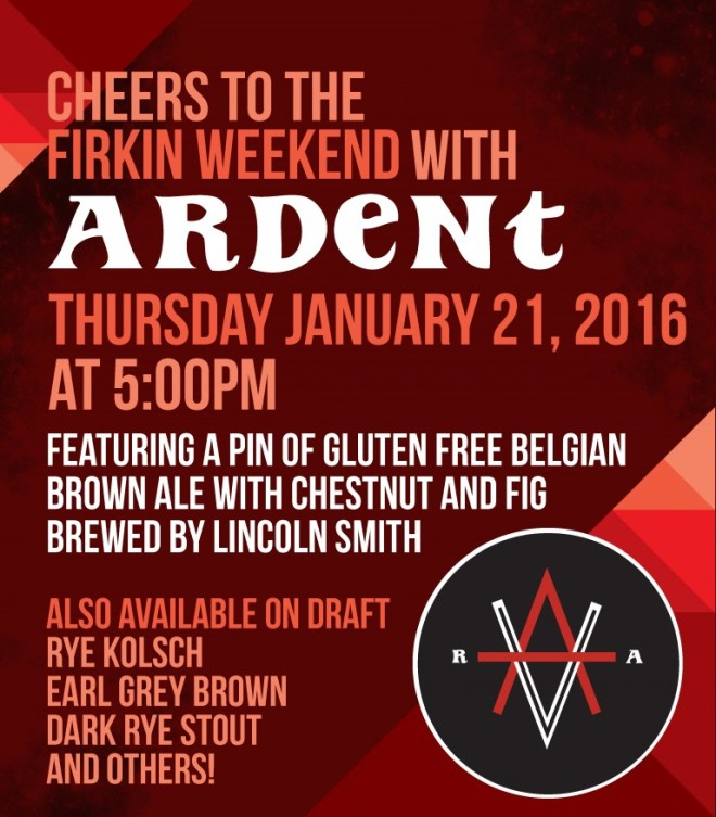Ardent at Station 2 012116