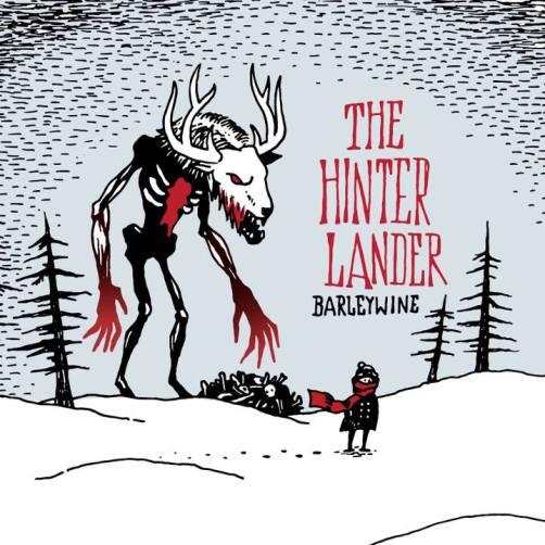 Strangeways Hinterlander