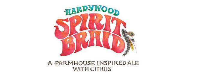 Hardywood Spirit Braid