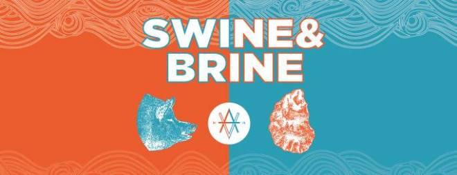 Ardent Swine & Brine
